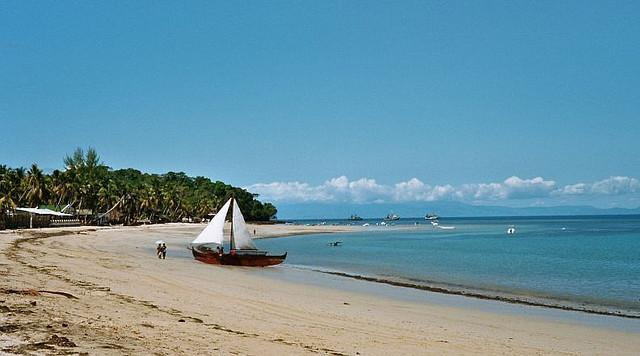 Nosy Be Island Madagascar 5R8IO DX News