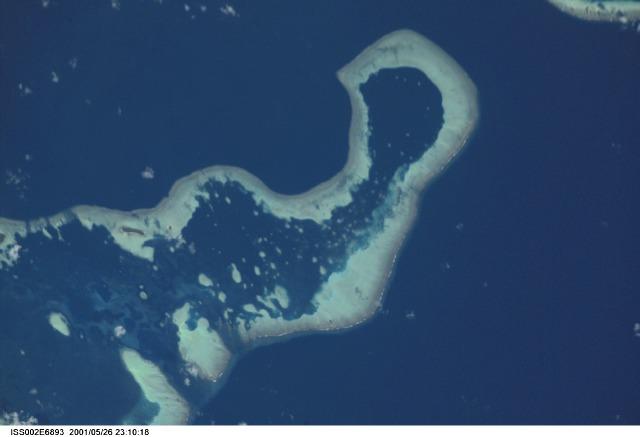 Острова Нугуриа P29NI Папуа Новая Гвинея