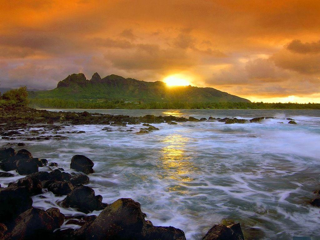 Oahu Island KH6/N0JK