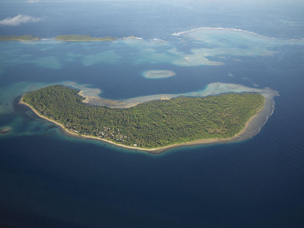 Ofu Island KH8/DL2AWG KH8/DL6JGN KH8/PA3EWP DX News