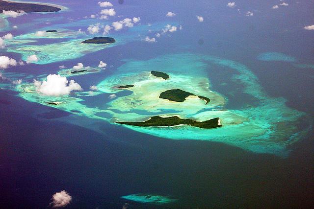 Ohoiew Island Kai Islands YB8Y Pulau Ohoieu
