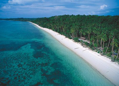 Ohoiew Island Kai Islands YB8Y DX News Pulau Ohieu