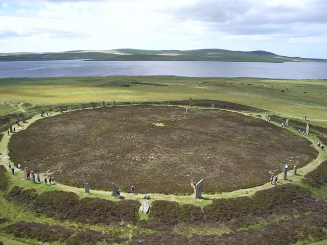 Orkney Islands GM5XW