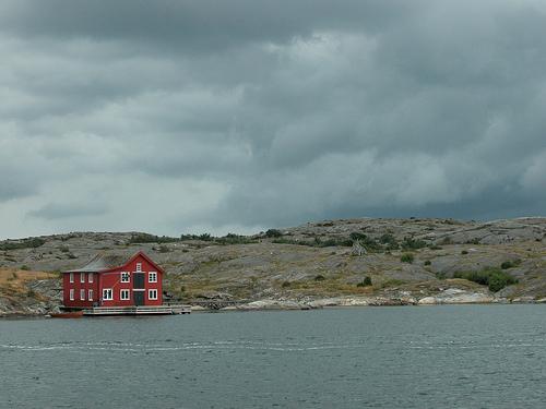 Orust Island