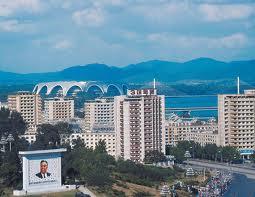 P5 North Korea