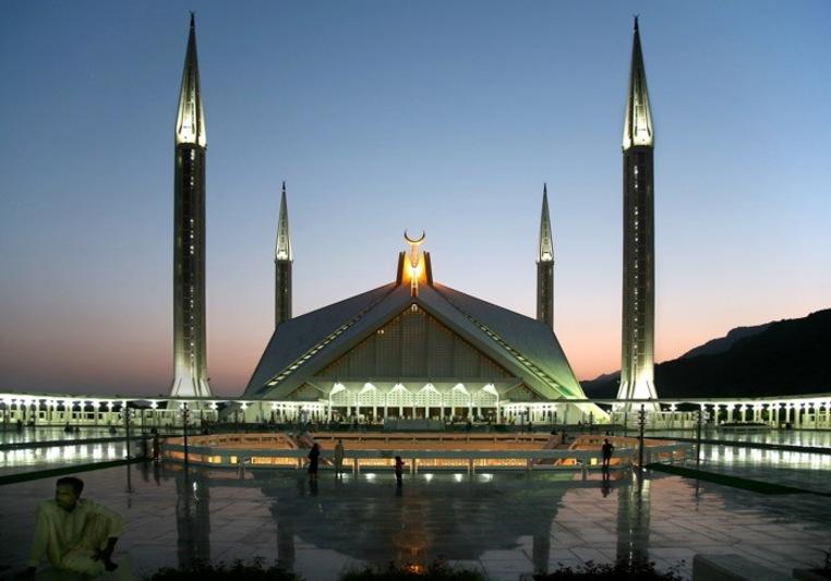 Пакистан Исламабад AP2ARS EY8MM