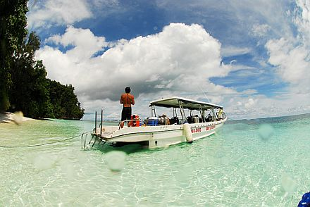Palau Island DX News T88RX