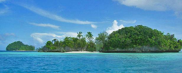 Palau Island DX News T88SC