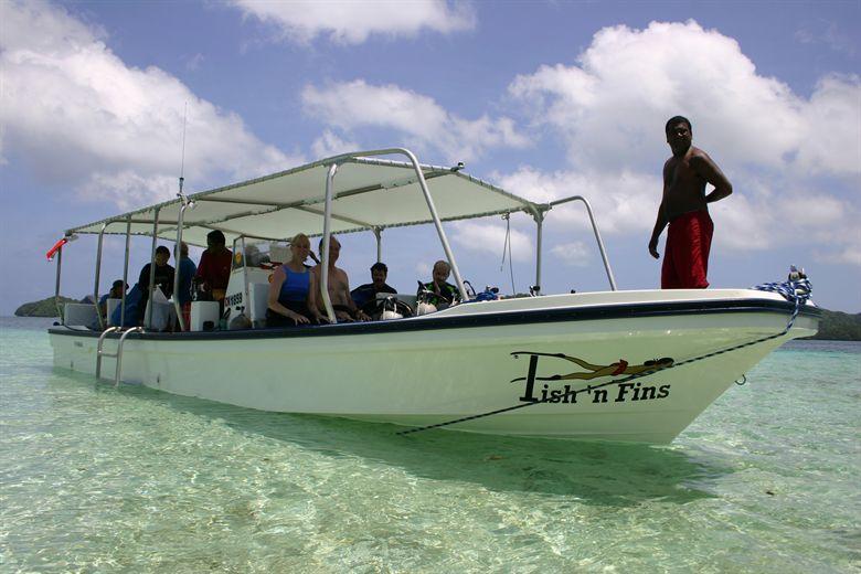 Palau Islands T88AQ