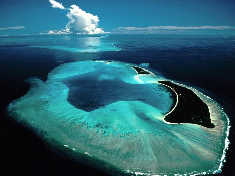 Palau Islands T88WJ
