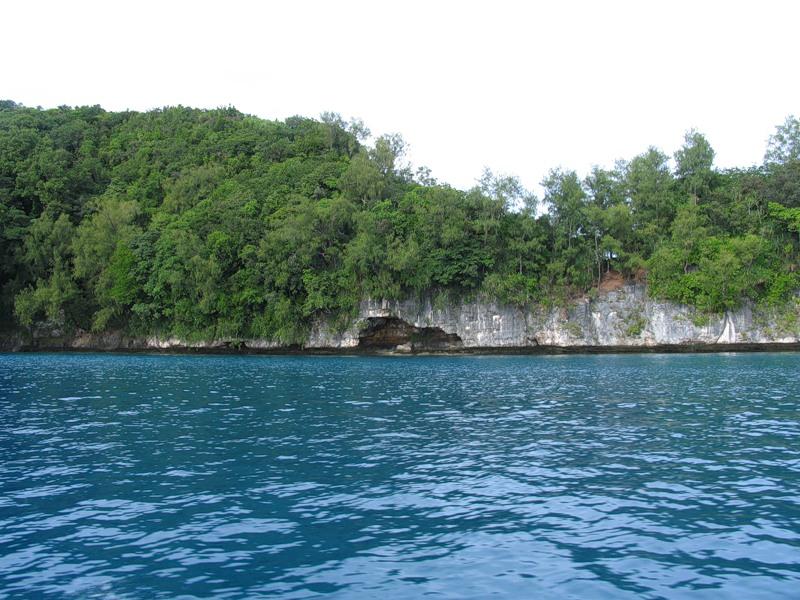 Palau T88OW