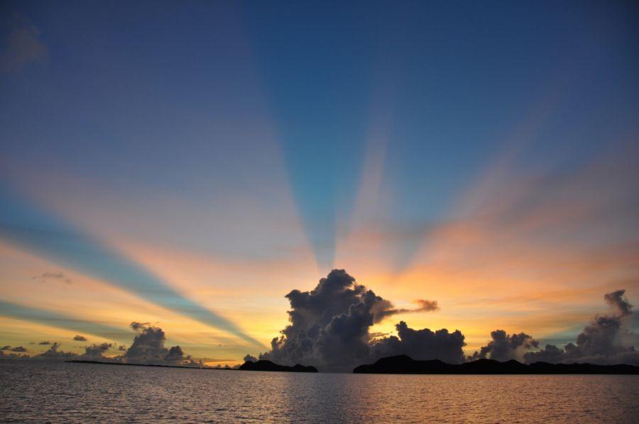 Palau T88ZD DX News Koror Island