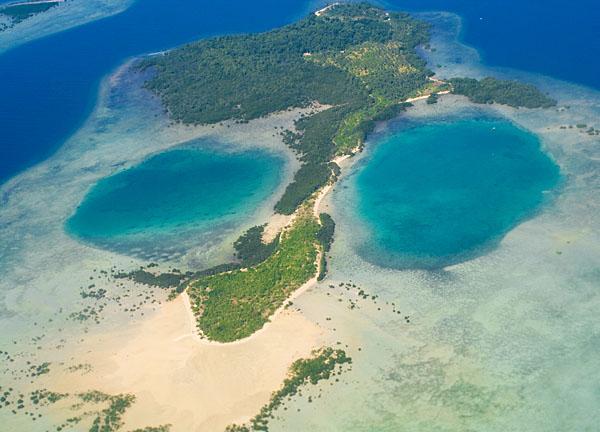 Остров Палаван DU1/GM3POI