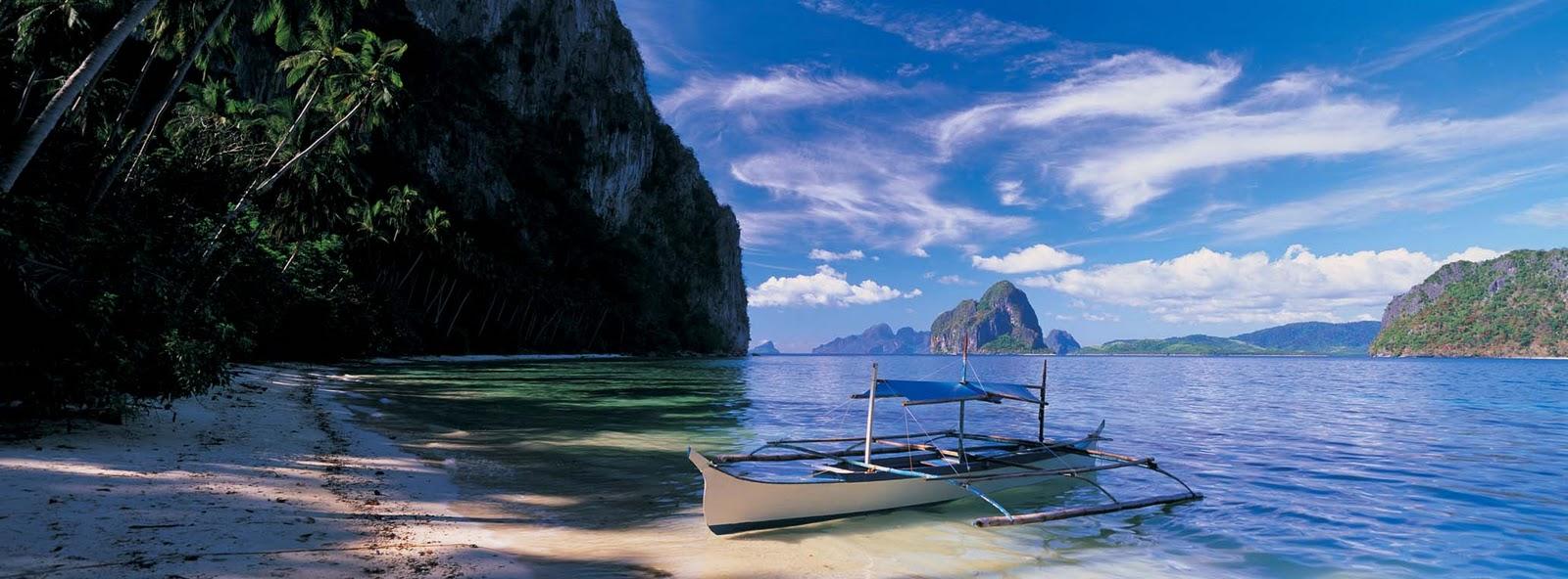 Palawan Island DX News DU1/EA3NT