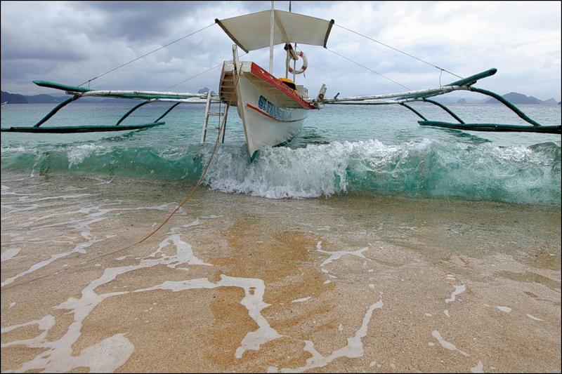 Palawan Island K6ZRH/DU1