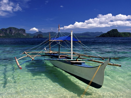 Palawan Island Philippines DU1/GM0RLZ