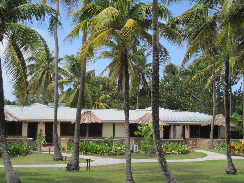 Palm Island J88PI Tourist Attractions