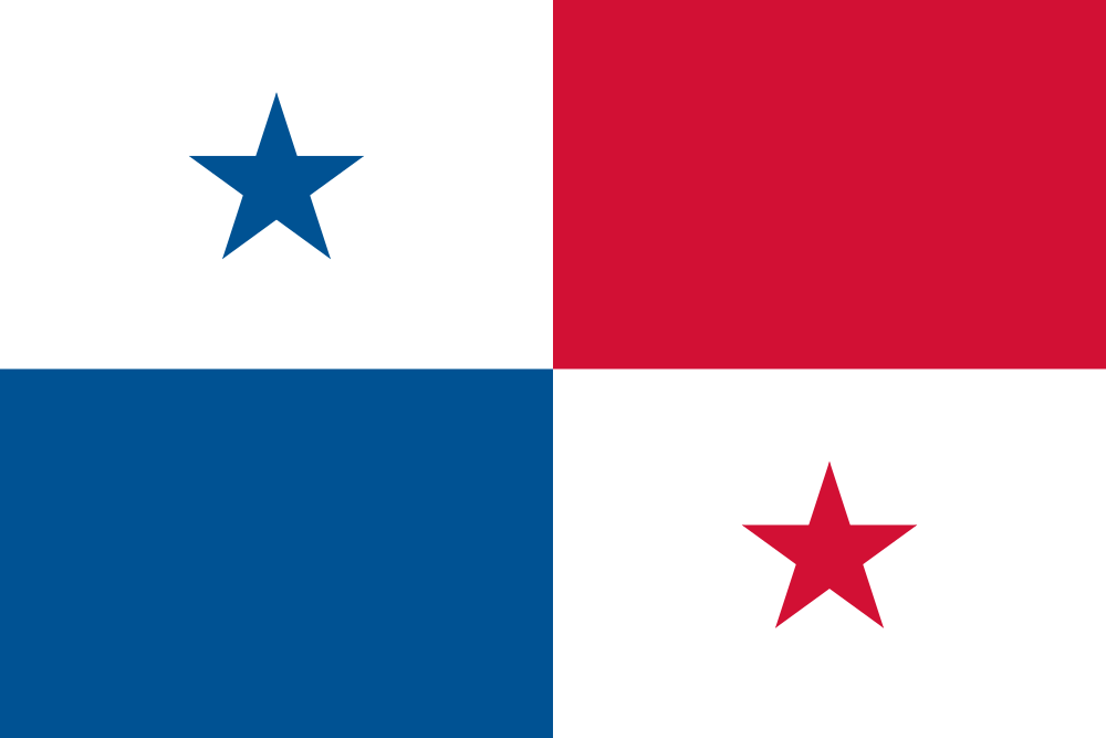 Panama Flag of Panama