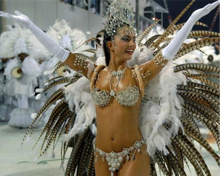 Panama HP1/DJ2ST Carnival