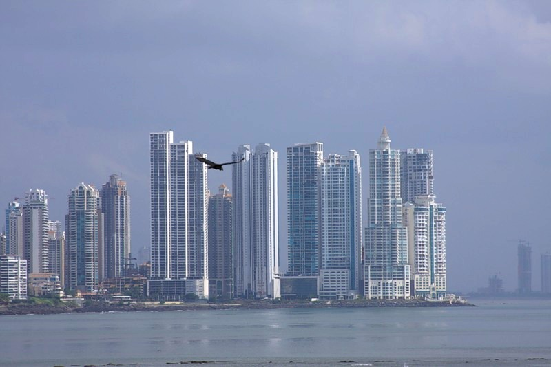 Panama HP1/DJ2ST DX News