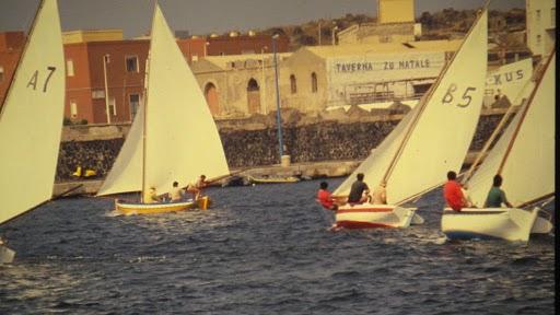 Pantelleria Island DX News IH9GPI