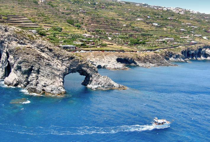 Pantelleria Island IH9/IK1ZNM