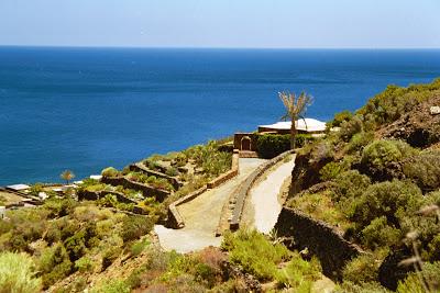 Pantelleria Island IH9B IH9/IV3NVN