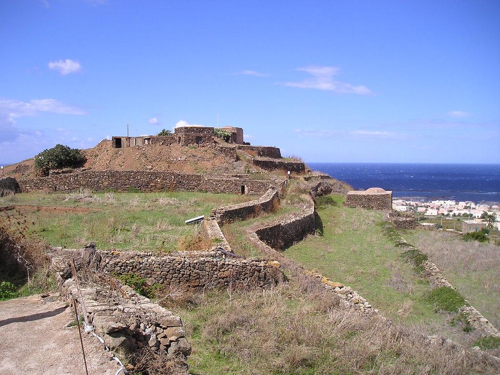 Pantelleria Island IH9B IH9/IV3NVN DX News