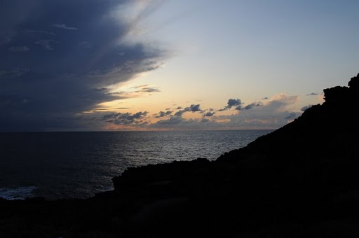 Pantelleria Island IH9GPI