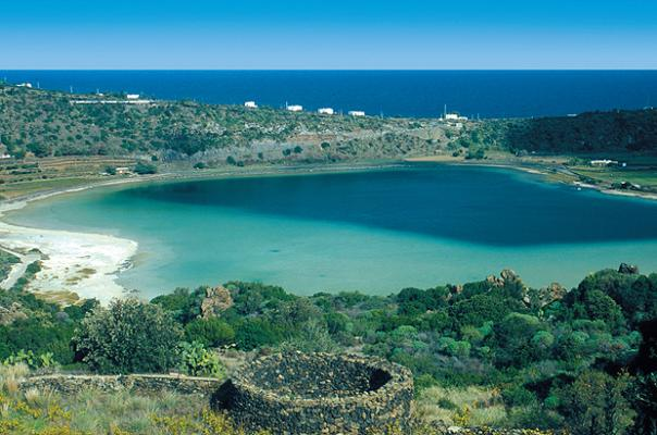 Pantelleria Island IH9X