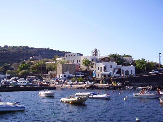 Pantelleria Island IH9X IH9R DX News