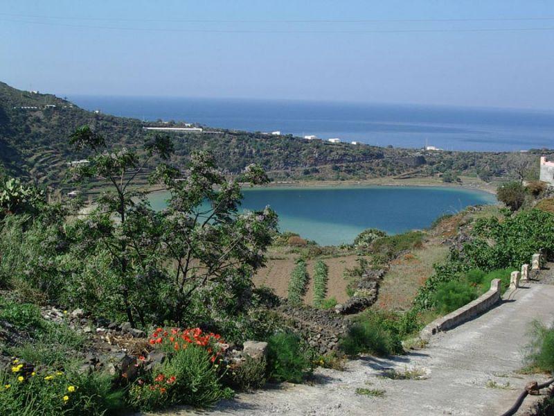 Pantelleria Island IY9A IH9/IV3NVN