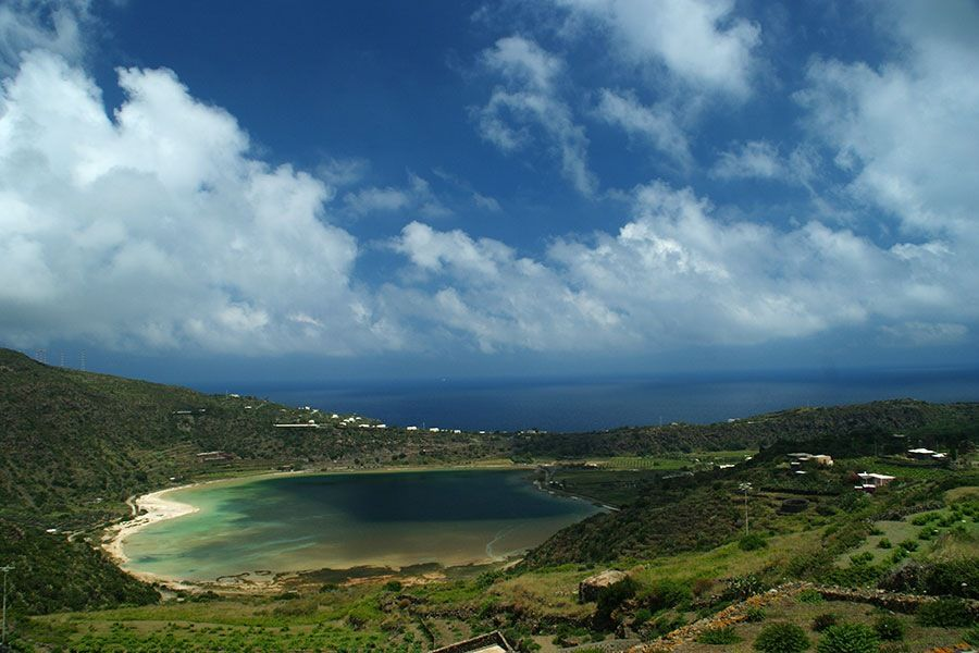 Pantelleria Island IY9A IH9/IV3NVN Tourist Attractions