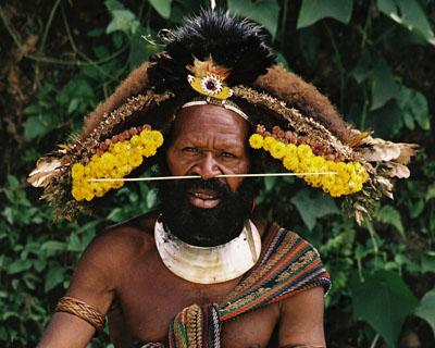 Papua New Guinea P29CW