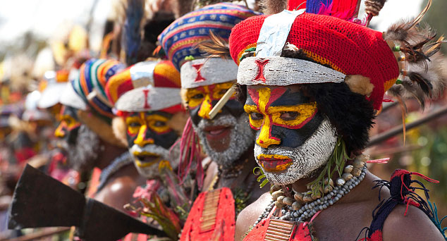 Papua New Guinea Free Porn Download Porno Videos