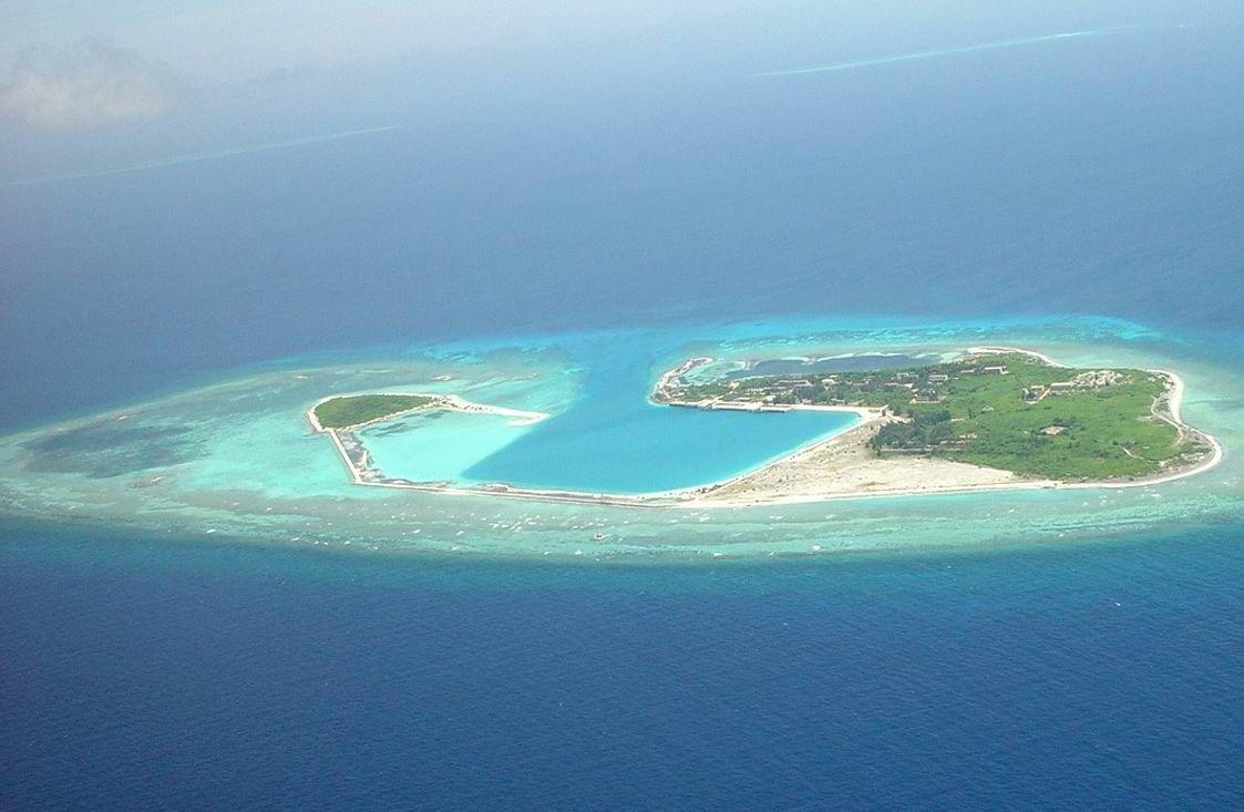 Paracel Islands B7CRA
