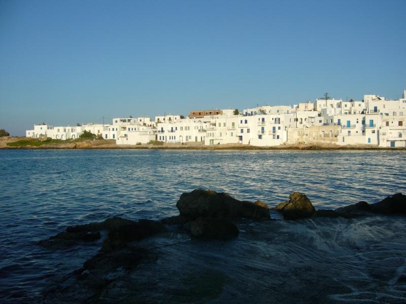 Paros Island SV8/RD8X