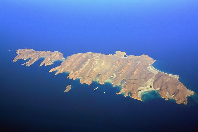 Остров Партида XF1P