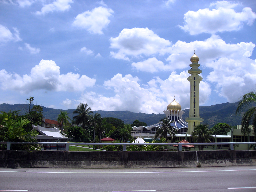 Penang Island 9M2MRS
