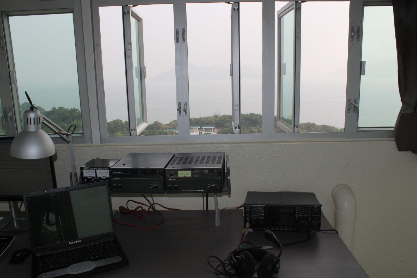 Peng Chau Island VR2/IV3TAN
