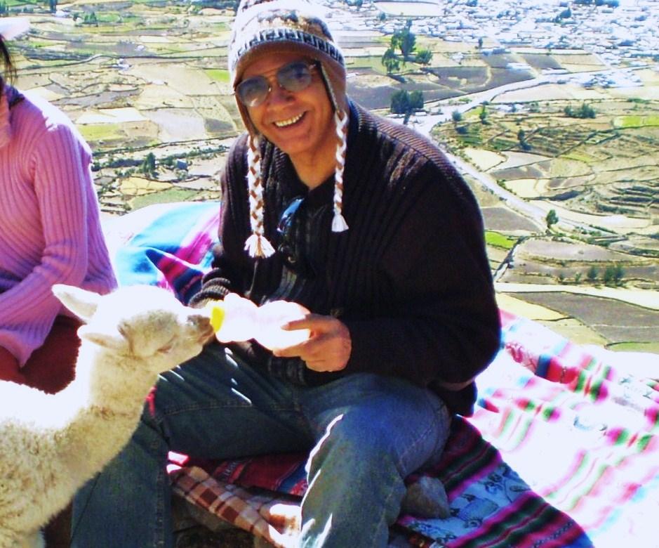 Peru Arequipa