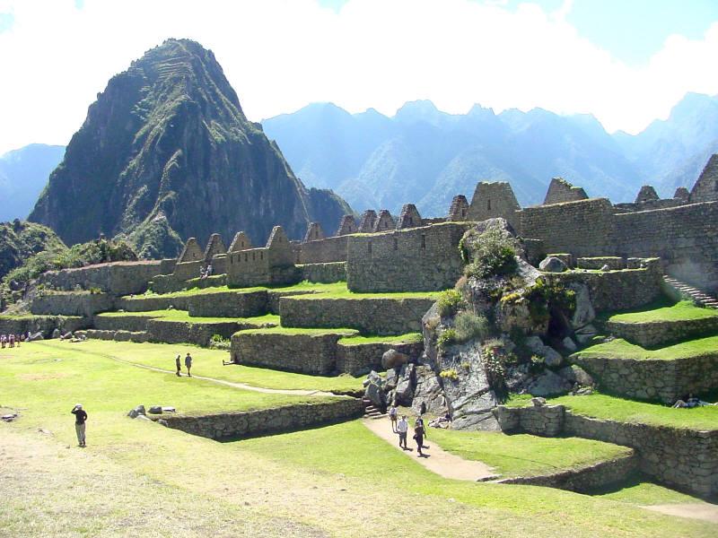 Перу DX Новости OA6/OE3NHW