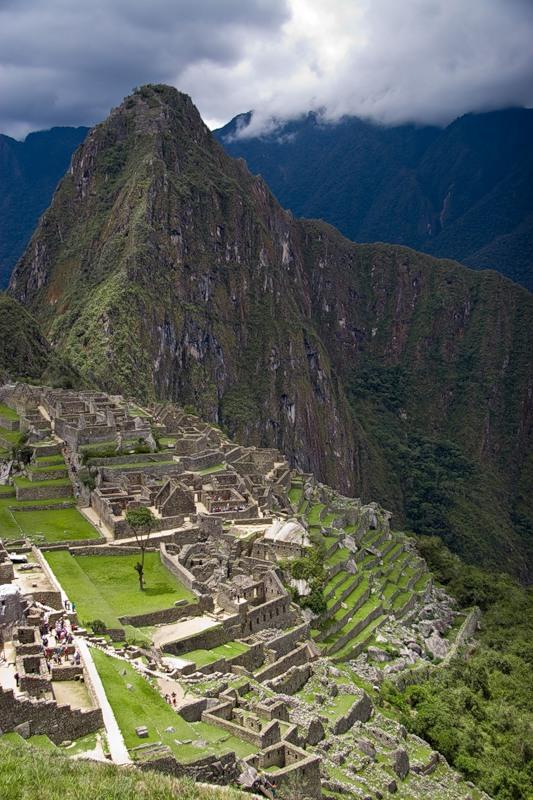 Перу OA4DKW