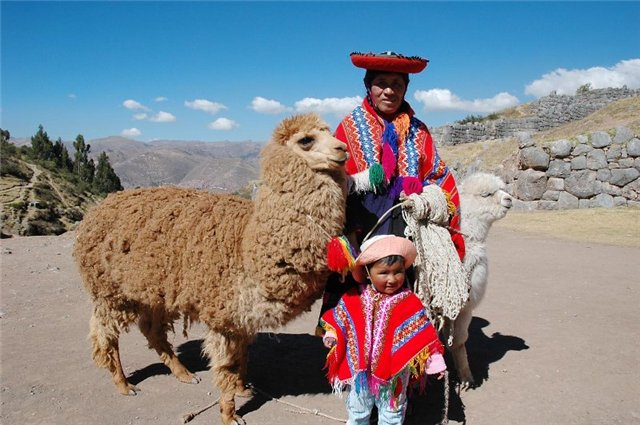 Перу OA7/DF7NX