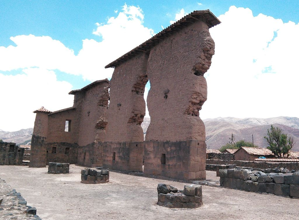 Peru OA7/UA4WHX