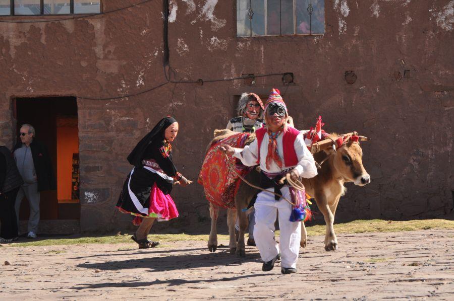 Peru OC4WW