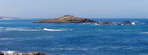 Pessegueiro Island CR6K/P