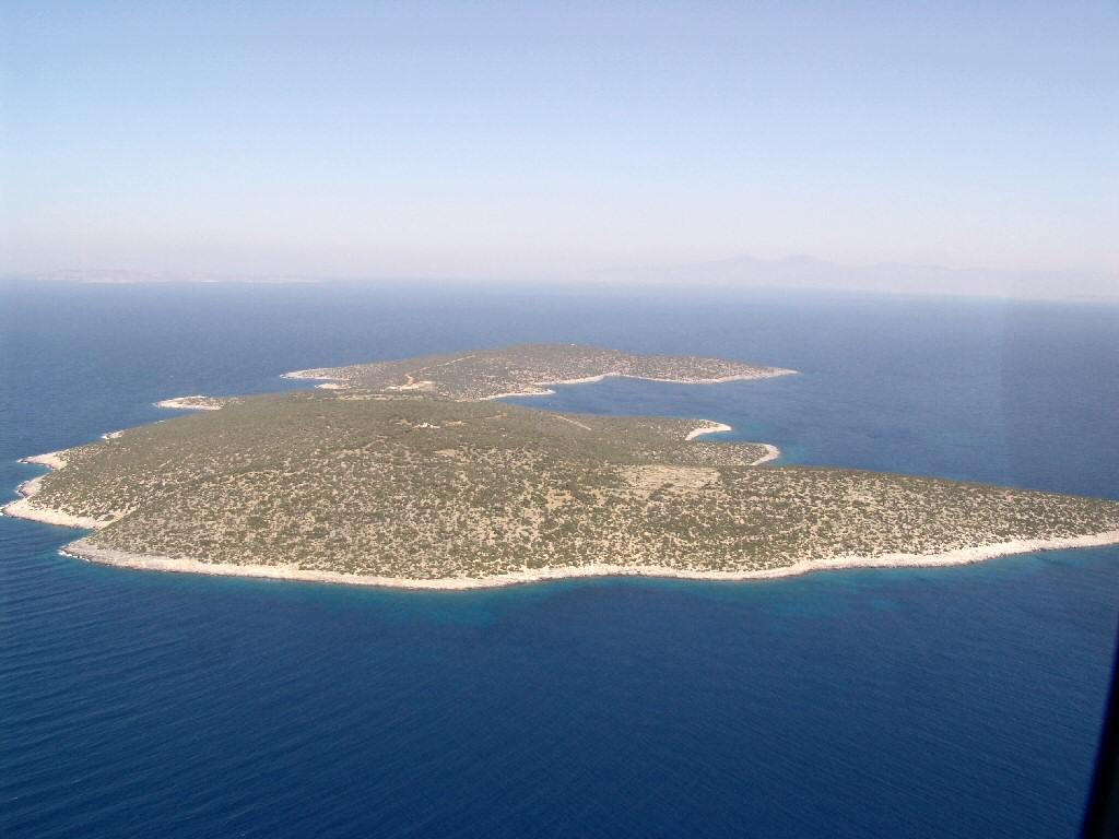 Pharmakonisi Island SX5F DX News