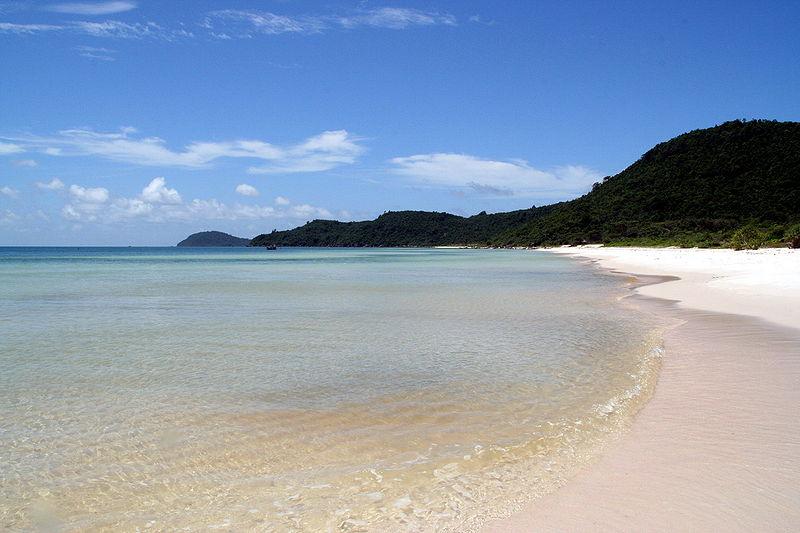 Phu Quoc Island 3W4JK DX News