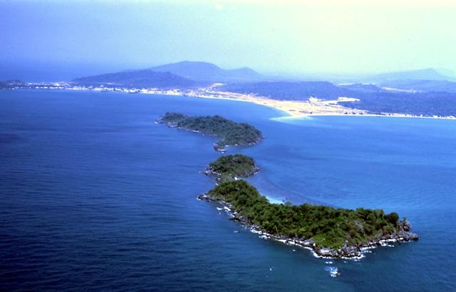 Phu Quoc Island XV0VR